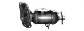 Katalysator Toyota Aygo 1.0i  (EA-18-323)