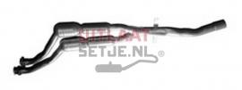 BMW 525d/530d 97-03 KAT- (EA-18-015)