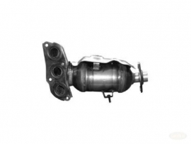 Katalysator Peugeot 107 1.0i (EA-18-323)