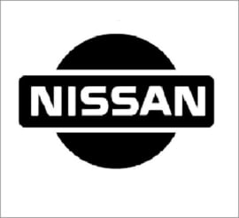 Nissan uitlaatsetjes