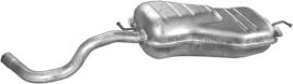 Einddemper Seat Leon 1.8 20V
