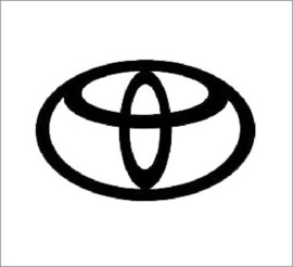 Toyota Uitlaatsetje Informatie