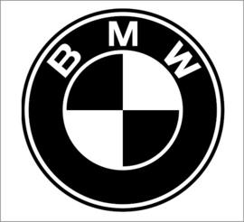 BMW Uitlaatsetje Informatie