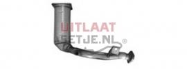 Citroen C2 1.4i 03-05 KAT- (EA-18-253)