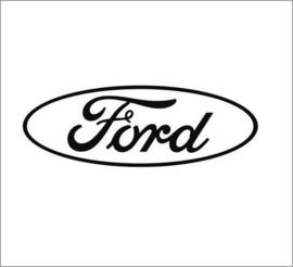 Ford Uitlaatsetje Informatie