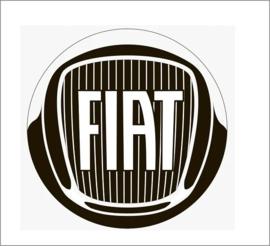 Fiat Uitlaatsetje Informatie