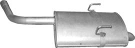Einddemper Rover 75 1.8