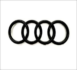 Audi uitlaatsetjes