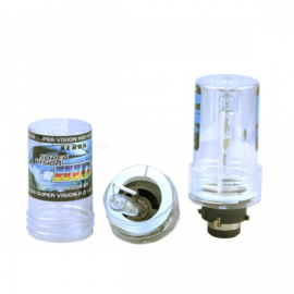2 stuks 35 w D2S D2R  HID Xenon lamp 6000 kelvin