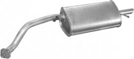 Daewoo Lanos 1.3, 1.5, 1.6 16v bj 1997-2003