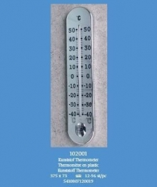 KUNSTTOF THERMOMETER