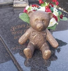 TEDDY BEER