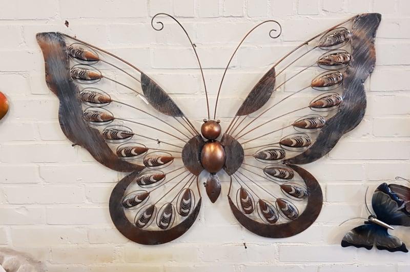 Decoratie Aan De Muur Buiten.Wand Muurdecoraties