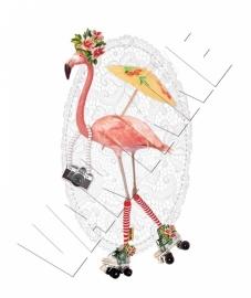 Flamingo XS