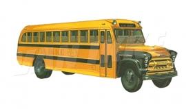 Schulbus XS
