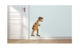 Wall decal Dino Rex