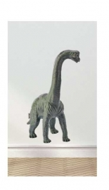 Wall decal Dino Green