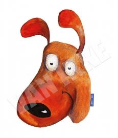 Fröhlicher Hund XS