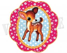 Iron-on Bambi