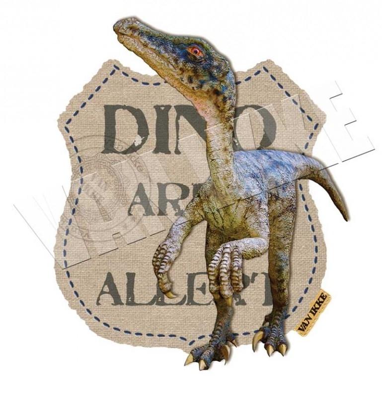 Dino alert 2