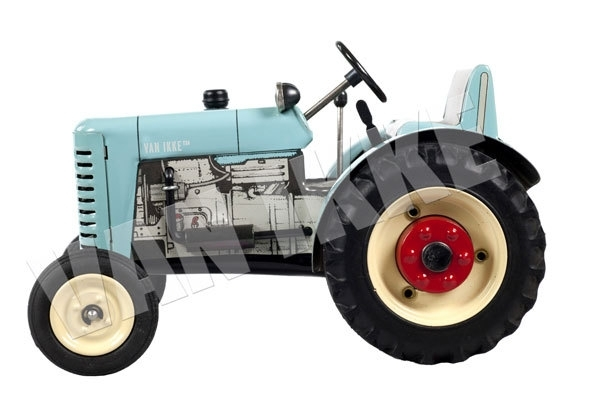 Tractor XL
