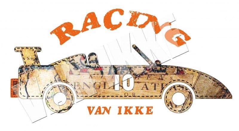 Racing VAN IKKE