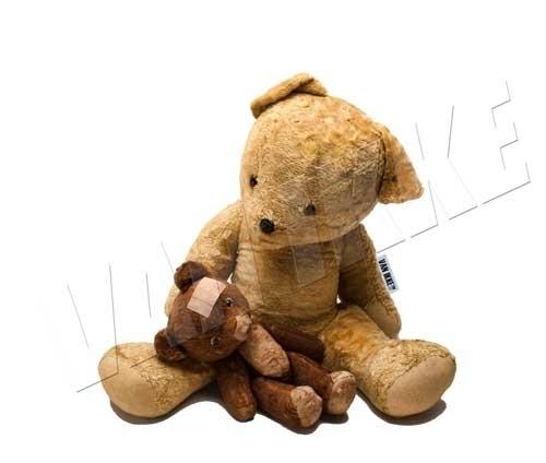 Teddybär XS