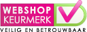 Logo Webshop Keurmerk