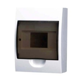 6 modulen kast IP30