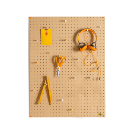 Pegboard Block | Naturel