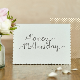 Greeting card Katie Leamon | Happy Mothers day