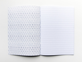 Notebook | Cobweb