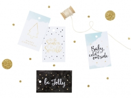 Giftcard set | Christmas
