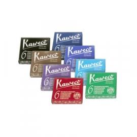 Kaweco inktvulling | Diverse kleuren