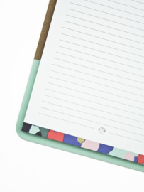 Notepad | The Bark A5