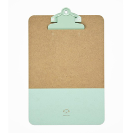 Clipboard | Mint A5