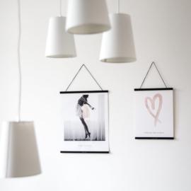 Jo&Judy Print hanger 40 cm