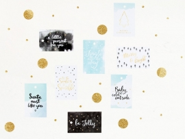 Giftcard set | Christmas