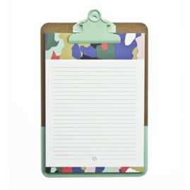 Notepad A5 - The Bark