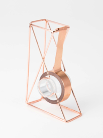 Wire tape dispenser | Copper