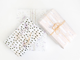 Wrapping paper | Sprinkle