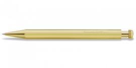 Kaweco Special Brass RAW balpen