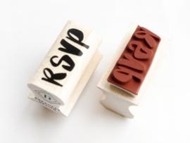 Stamp |  RSVP
