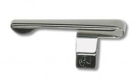 Kaweco shape clip | silver