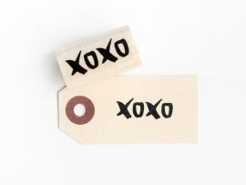 Stempel XOXO