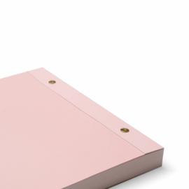 Blush notitieblok