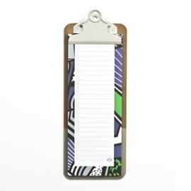 Listpad - The Patchwork