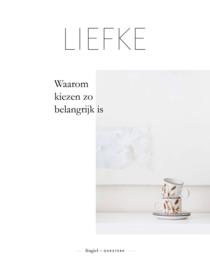 LIEFKE magazine 01