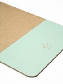 Clipboard | Mint A5
