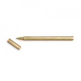 Gold Pen
